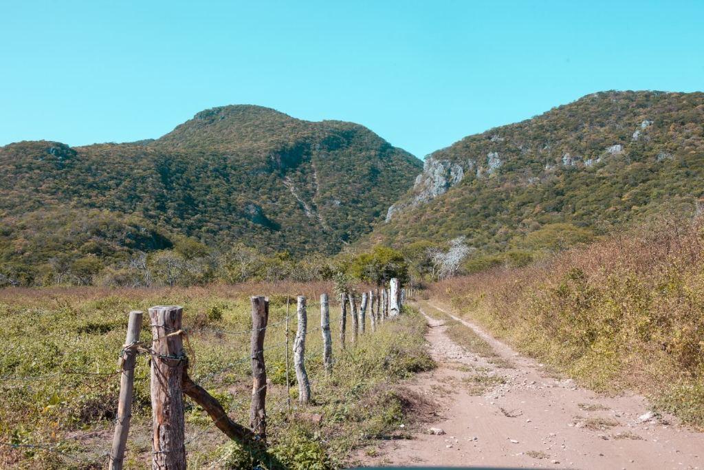Strände von Oaxaca Anfahrt