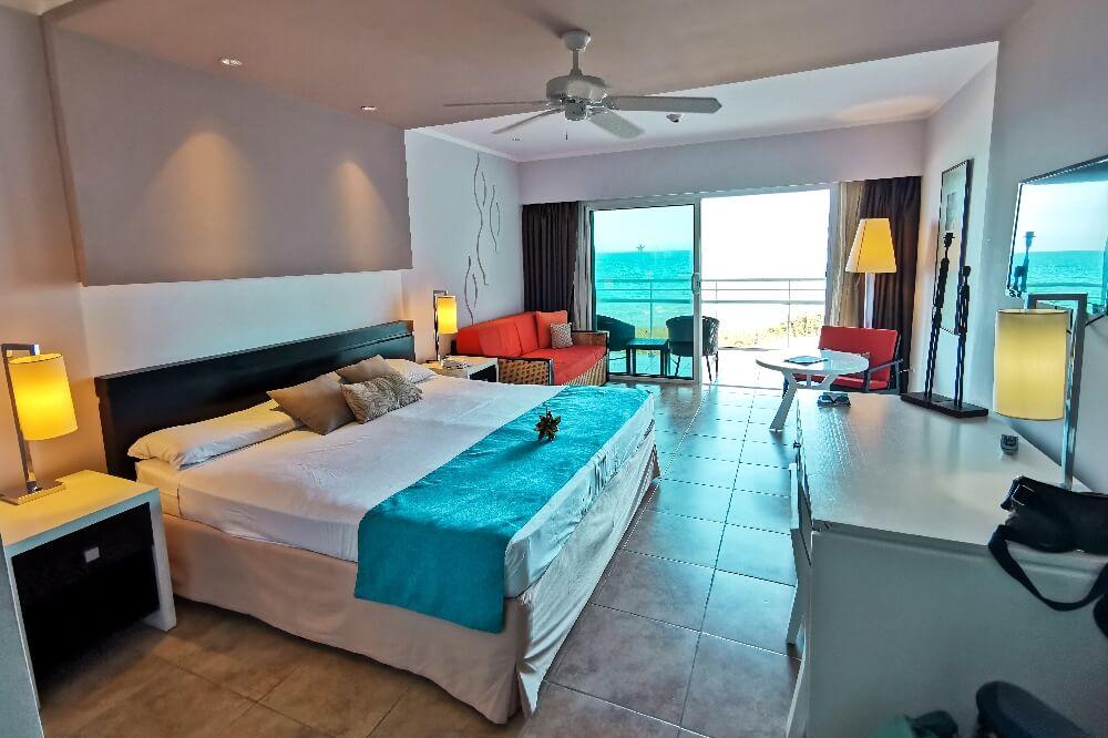 Hotel Playa Pilar Zimmer