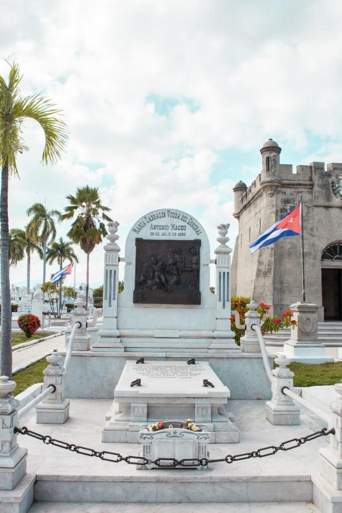 Grab Santiago de Cuba