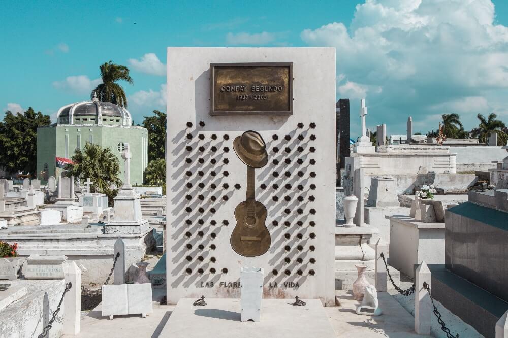 Grab Buena Vista Club Santiago de Cuba