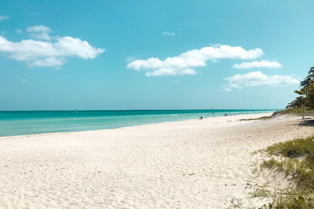schönsten Strände auf Kuba Varadero
