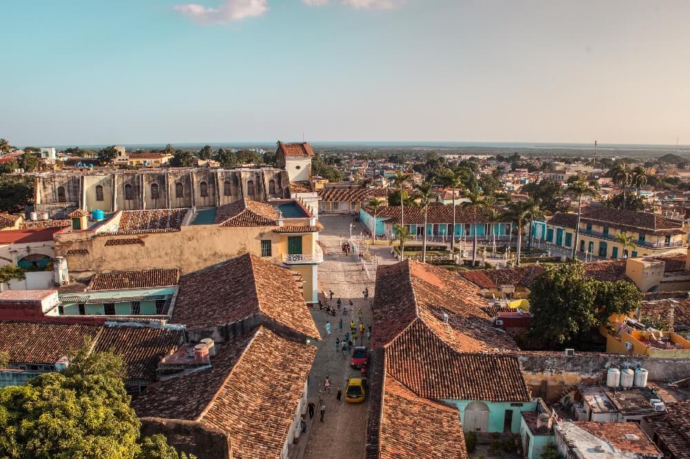 Trinidad in Kuba Titelbild