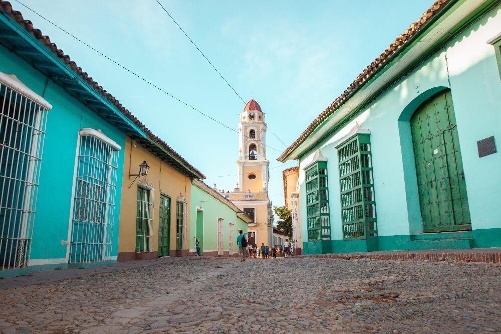 Museum Glockenturm Trinidad