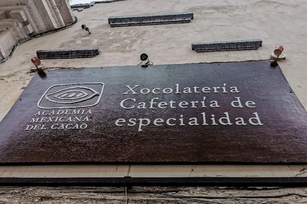 Bester Kaffee in San Cristobal de las Casas