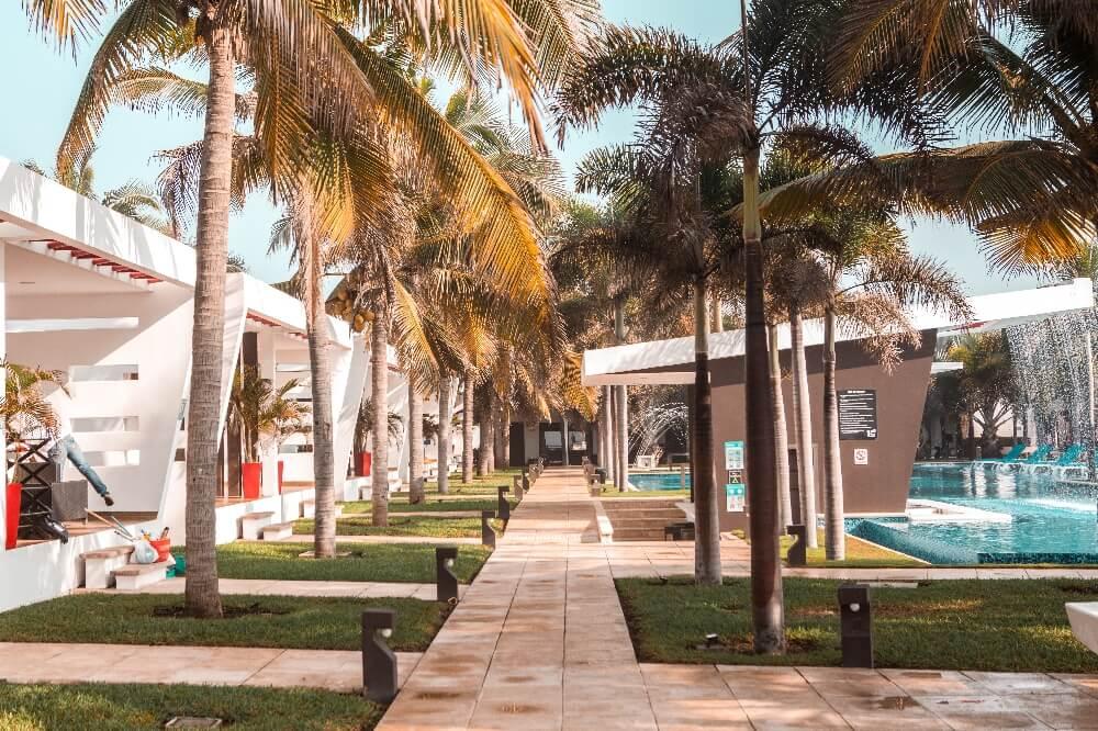 Hotel El Faro Bungalows