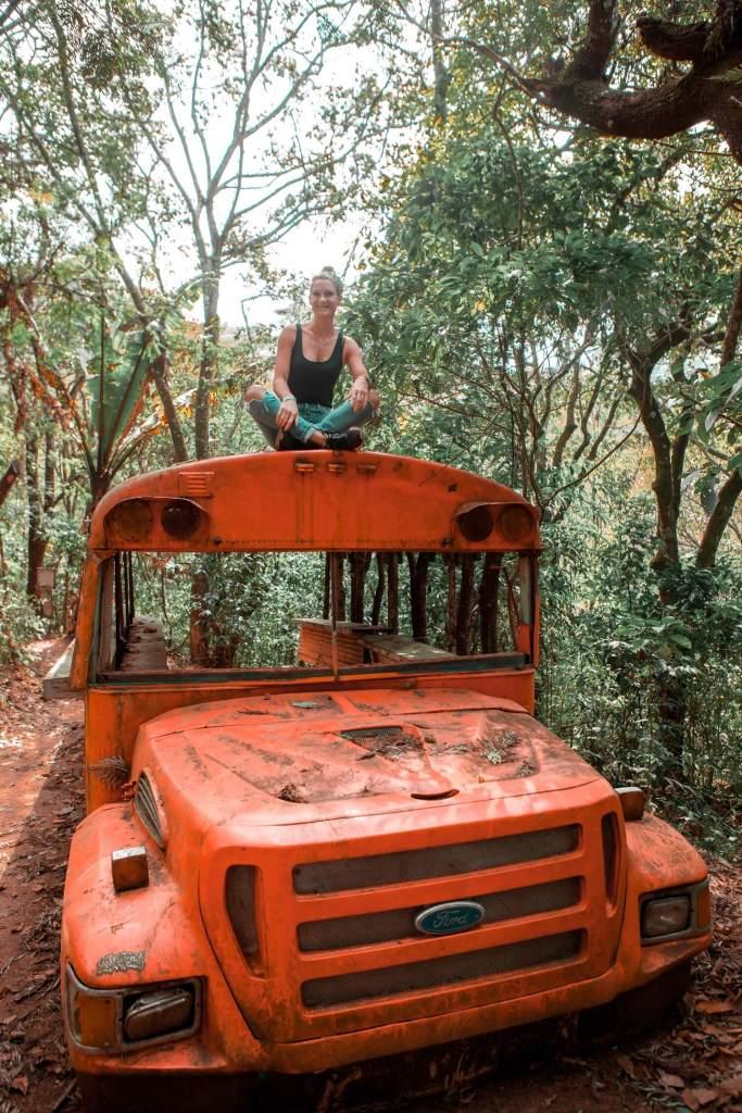 Ausflüge ab Guatemala GreenRush