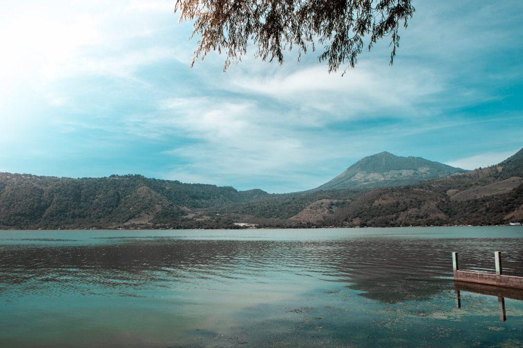 Lago Amatitlan