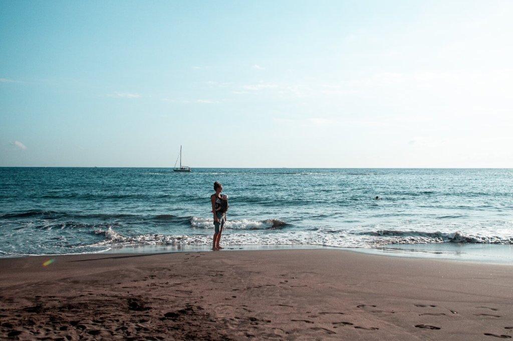 1 Woche Teneriffa Meer