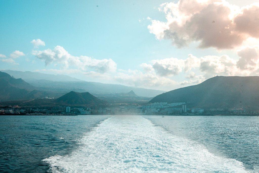 La Gomera Tagestour von Teneriffa