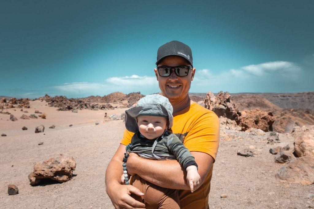 Roques de Garcia Zwillinge