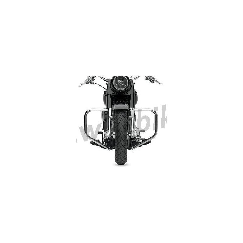 TUBO PARA MOTORE UNIBAR LINDBY CROMATO HONDA VT 750 C2