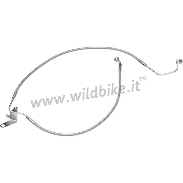 CABLE STANDARD ACIER INOX DE FREIN ARRIERE KITS 45133-04