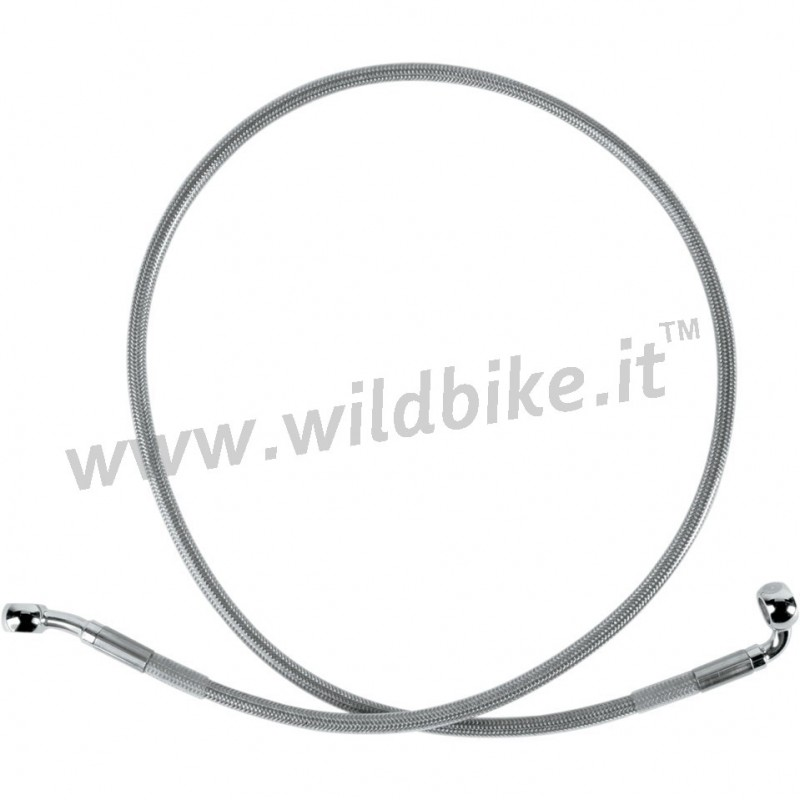 TUBE FRONT BRAKE LINE KIT STEEL AIRCRAFT 45202-00A FOR