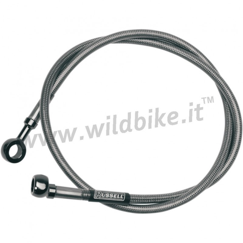 KABEL Standard-Edelstahl-Bremsleitung vorn SÄTZE 45449-04