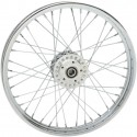 WHEELS REPLACEMENT LACED FRONT 40 SPOKES 21