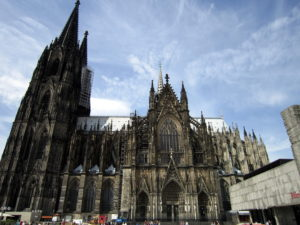 Cologne Cathedral (2010)