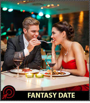 fantasy date las vegas male companion