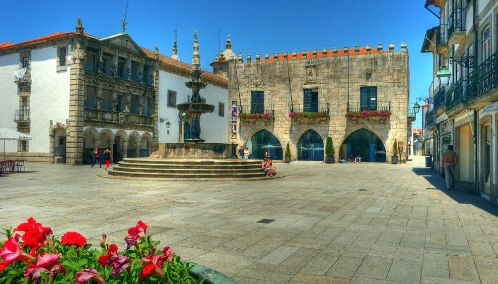 24 Hours In Viana Do Castelo On The Portuguese Camino De Santiago