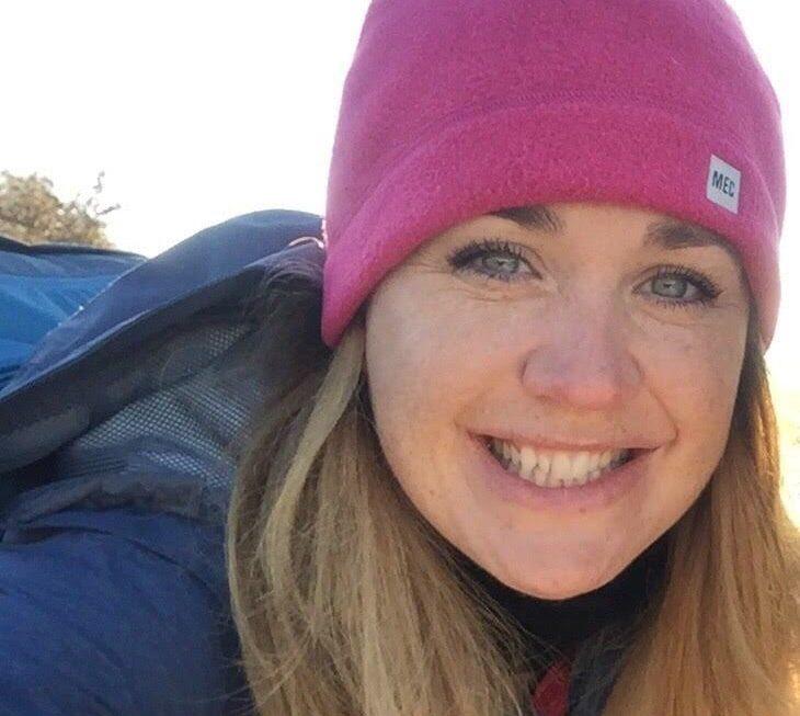 Katie Spencer-Millan On Finding Her Purpose On The Camino De Santiago
