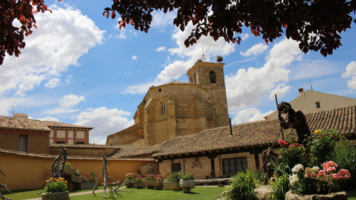 Tales Of Sweat, Tears And Long Forgotten Dreams At A Camino De Santiago Pilgrim Dinner.