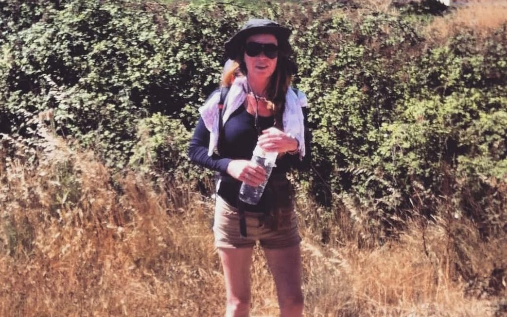 Camino De Santiago: I Wasn't Looking For A Knight. I Was Looking For My Sword.
