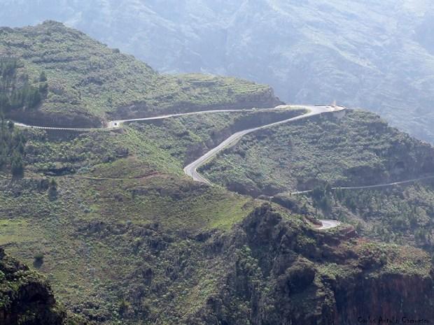 Valle Gran Rey - La Gomera