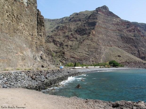 Barranco de Argaga - Valle Gran Rey - La Gomera