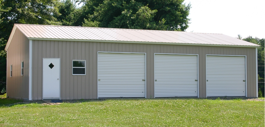 Utility Buildings Sale