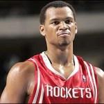 Chuck Hayes - photo from NBA.com