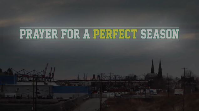 Video Trailer:  HBO documentary 'Prayer for a Perfect Season' featuring Michael Kidd-Gilchrist