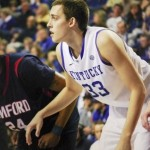 Kyle Wiltjer - photo by WildcatWorld.com