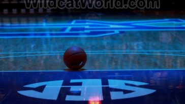 Rupp Arena - photo by Tammie Brown | WildcatWorld.com