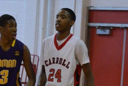 Derrick Jones - photo by Josh Verlin | cityofbasketballlove.com
