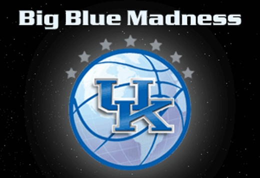 Big Blue Madness