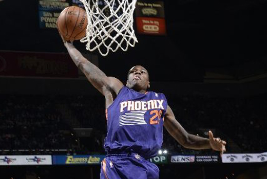 Archie Goodwin - photo by D. Clarke Evans | NBAE via Getty Images