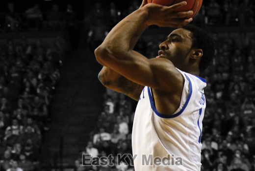 James Young - photo by Tim Hamblin | East KY Media