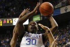Julius Randle - photo by Bo Morris | Kentucky Sports Review