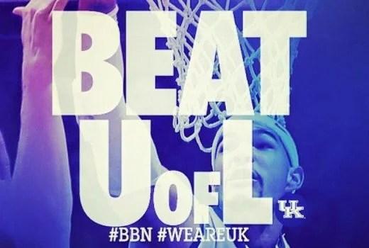 Beat Louisville!