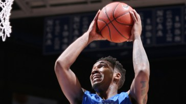 Malik Monk - photo by Chet White | UKAthletics.com