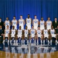 2005-2006 Kentucky Basketball Roster