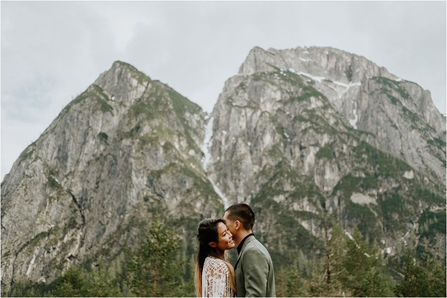 Dolomites Wedding Photographer Wild Connections Photography