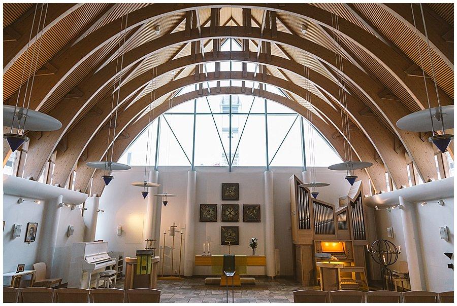 Levi Church Finland