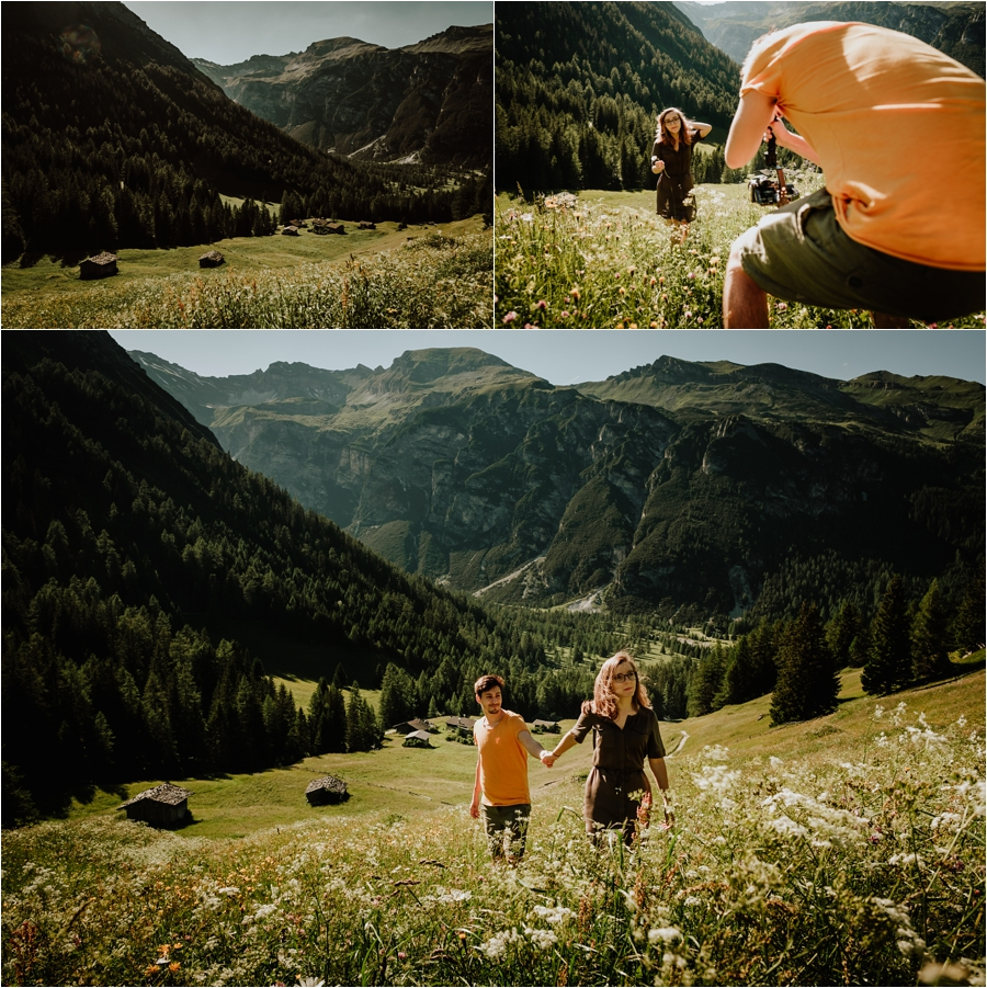 Adventure session with bloggers me.and.leila by Wild Connections Photography