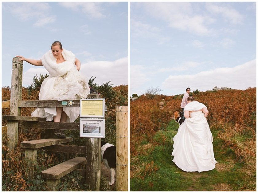 Cornwall Wedding Photographer Bodmin