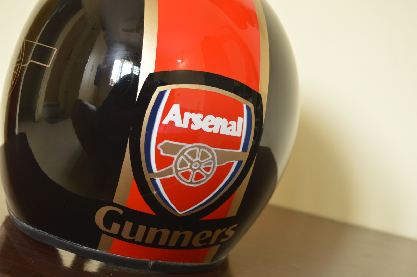 Image result for arsenal motorcycle images