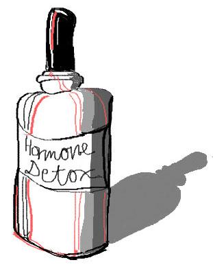 Hormone Detox