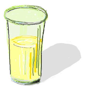 Lemon & Cayenne Drink