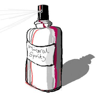 Mineral Spritz