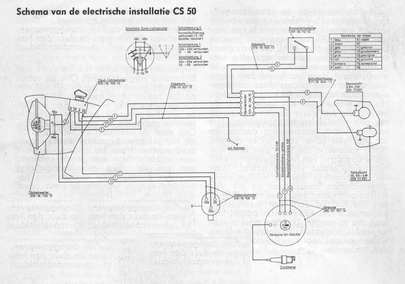 L5 20 Wiring