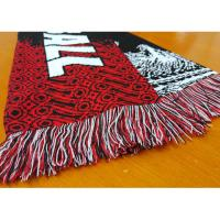 Football scarf & custom soccer scarves | Wildemasche